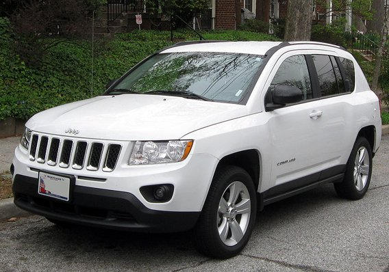 Jeep Comp