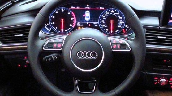 Audi A6 C7 Car Warning Lights | Audi A6 All Lights Meaning |  | Diagnostic World