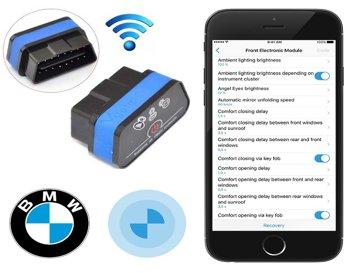 Bimmercode expert mode i3 | Download BimmerCode for BMW and