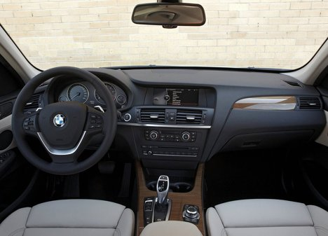 Bmw Dashboard Warning Lights Chart X3 - Best Image And